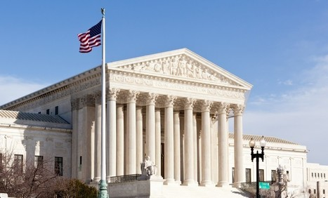 On the Docket: The Top 4 SCOTUS Cases to Follow in 2015 | Fabulous Feminism | Scoop.it