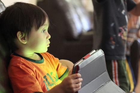 Tres características de la Generación Touch.   Conektio blog   Mobile Technology   Scoop.it