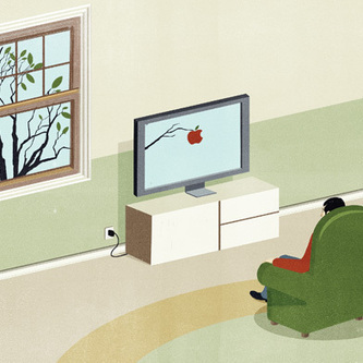 Why Apple Needs to Get into the TV Business | MIT Technology Review | iEduc | Scoop.it
