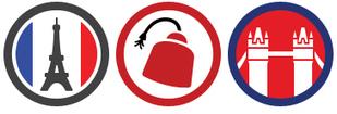 Les Badges Villes arrivent dès cette semaine sur Foursquare | eTourisme - Eure | Scoop.it