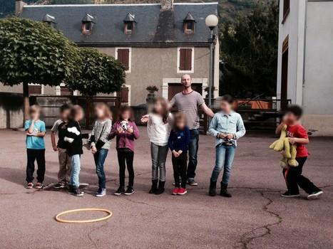 Le patrimoine s'invite à l'école de Vielle-Aure à l'occasion des changements de rythmes scolaires | Vallée d'Aure - Pyrénées | Scoop.it