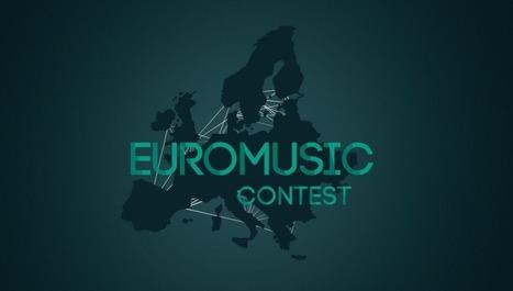 EuroMusic Contest : votez pour votre artiste européen préféré ! | Buzz Actu - Le Blog Info de PetitBuzz .com | Scoop.it