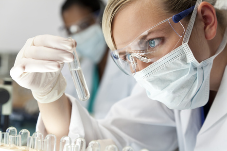 La Chine consacre plus d'effort à la R&D que l'Europe   Innovation   Scoop.it