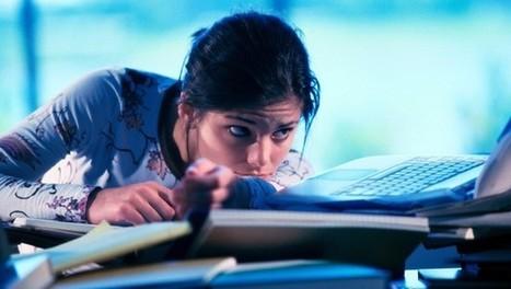 Comment notre cerveau se débrouille-t-il avec les TICE ? - Digital Society Forum | Technologie & handicap | Scoop.it
