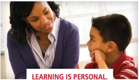 Building Personalized Learning Environments   Personalized Learning   Scoop.it