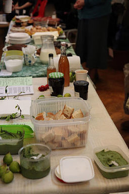 Recipes for austerity | Polynesian Paleo | Scoop.it