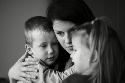 » The Family Story of Trauma: Ways to Change the Legacy - Healing Together for Couples | Media Psychology and Social Change | Scoop.it
