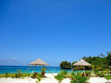 Claiming One's Heaven on Earth in Bohol's Amun Ini Resort ... | Anda Bohol | Scoop.it