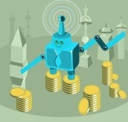 The Future of Entrepreneurship & Business - Forbes | Entrepreneurship Education | Scoop.it