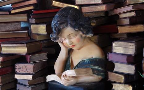 Culture numérique 2012-2013 > 08 : (1ère partie) Le livre numérique | Le livre numérique | Scoop.it