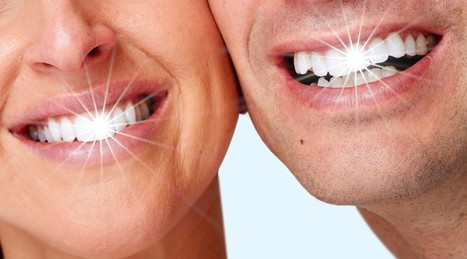 Improving Your Teeth's Aesthetic Appeal Through Cosmetic Dentistry | SimmondsDentalCenter | Scoop.it