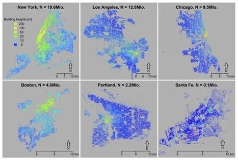 The Relationship Between Skyscrapers and Great Cities | Urban Public Space | Scoop.it