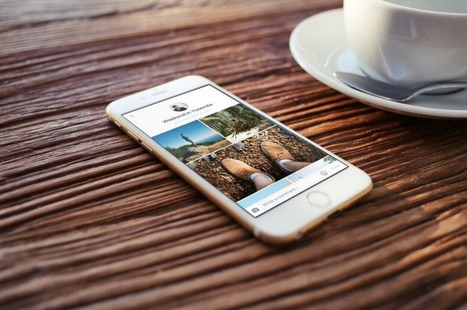 New FB features: Photo Collages + Live Streaming for all | Proserpina | Scoop.it