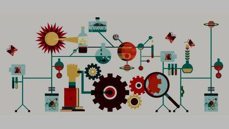 Цифры: как технологии меняют школу | Учитель 21 века | Scoop.it