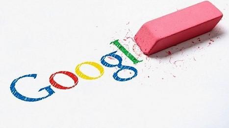 Google balance les Etats qui veulent gommer des contenus - Rue89   Au hasard   Scoop.it