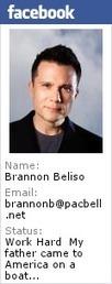 Brannon Beliso: Positive Thinking | Happiness & Positive Performance | Scoop.it