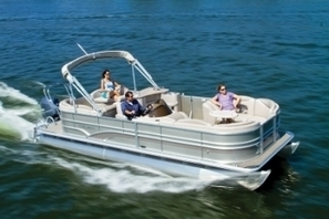 Sylvan mirage 8522 LZ PB LE - Boating World | Discover Boating | Scoop.it