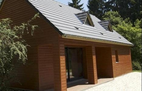 La construction bois est-elle légale partout ? | Immobilier | Scoop.it