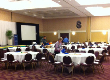 Prepping For The State-Wide Manager's Meeting in  Naples | Welcome To HomeActions For Florida Moves | Scoop.it