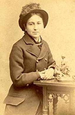 Susette La Flesche, écrivaine et militante amérindienne | Rhit Genealogie | Scoop.it