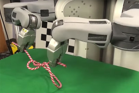 UC Berkeley launches Center for Human-Compatible Artificial Intelligence   Estudios de futuro   Scoop.it