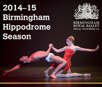 Find out about Birmingham Royal Ballet's 2014-15 Birmingham Season | Birmingham Life | Scoop.it
