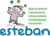 L'Institut de veille sanitaire lance Esteban : une vaste étude nationale pour la santé publique   Ca m'interpelle...   Scoop.it