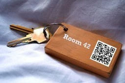 Cross Selling with QR Codes: ideas for hotels, Restaurants and Pubs | Squarecode.biz | QR-Code and its applications | Scoop.it