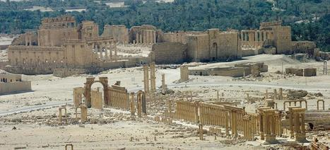 Fleur Pellerin veut faire renaître Palmyre avec la 3D | Clic France | Scoop.it
