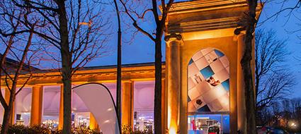 Location de Salle Paris : Espace Pierre Cardin Paris 8 | Ingénierie de projet événementiel | Scoop.it