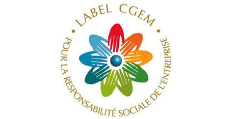 Responsabilité sociale : 10 entreprises labellisées par la CGEM | RSE, Sécurité & Environnement | Scoop.it