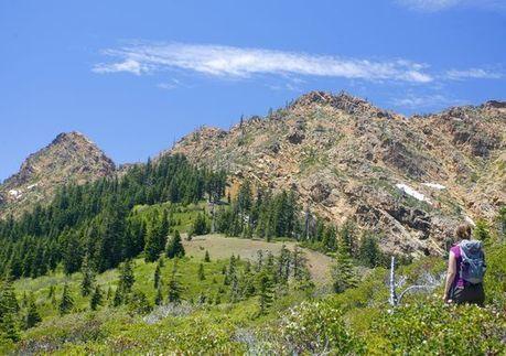 Bigfoot Trail brings hikers into land of myth, biodiversity - Statesman Journal   GarryRogers Biosphere News   Scoop.it
