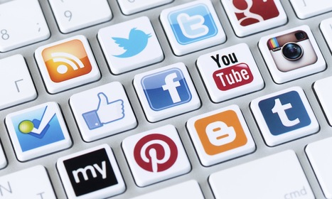 How social media can change the face of fundraising | The Digital Landscape | Scoop.it