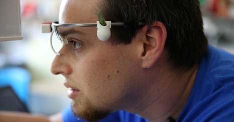 3D-Printed Accessories That Make Google Glass Even Dorkier   ideaBOOST Mind Pirate: Wearable Technology   Scoop.it