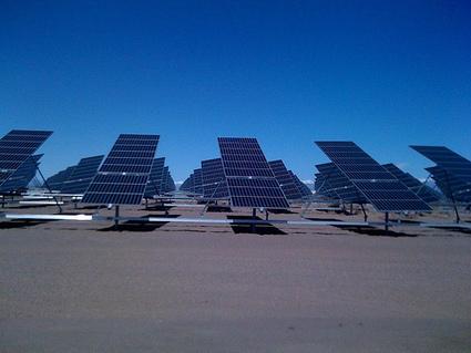 Google Invests $103 Million In California Solar Plant   Alternative Energy   Scoop.it