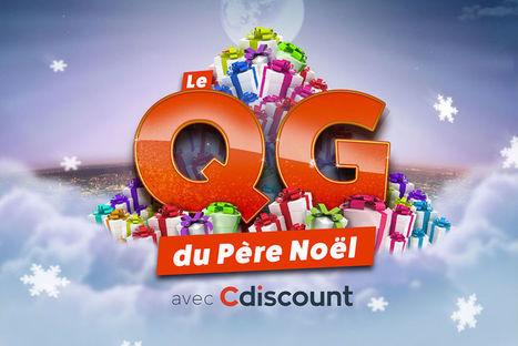 Cdiscount ouvre à Paris un espace éphémère pour faire découvrir son offre de jouets | RETAILex : Nouveaux concepts et nouvelles tendances On & Offline | Scoop.it
