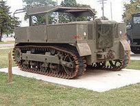 M5 High Speed Tractor – Walk Around | History Around the Net | Scoop.it