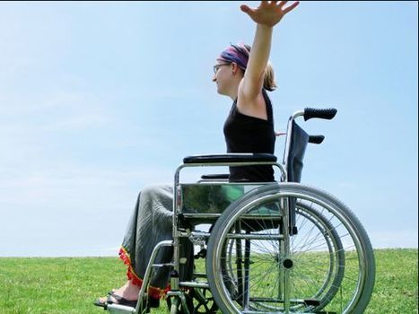 Get Flexible Financial Service For Disabled People! | Loans For Disabled People | Scoop.it