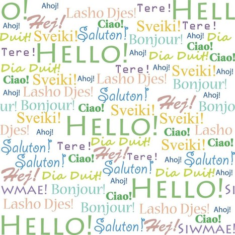 FRIEND in different languages…   How to learn a different language fast?   Scoop.it