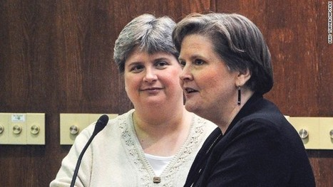 Federal judge: Oklahoma ban on same-sex marriage unconstitutional   Same-Sex Marriage and Civil Union Issues   Scoop.it