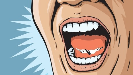 Being powerful literally changes your voice, science says | audio branding | Scoop.it