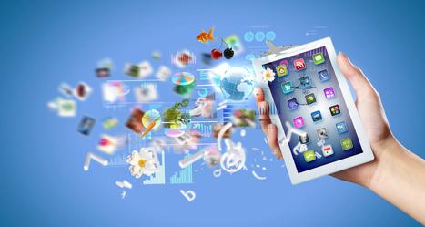 Las 5 mejores Apps de productividad para emprendedores   Emprendimiento - Emprender - Intraemprendimiento - Innovación   Scoop.it