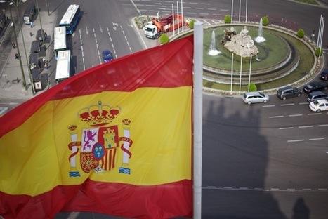 Madrid à pied d'œuvre pour accueillir les JMJ | La-Croix.com | Sujets Religieux | Scoop.it