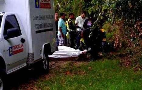 Six Indiens colombiens tués par des groupes armés | Survival International | Kiosque du monde : Amériques | Scoop.it