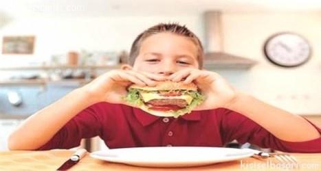 Abur cubur yemek IQ'yu düşürüyor | Kişisel Başarı | kişisel başarı | Scoop.it