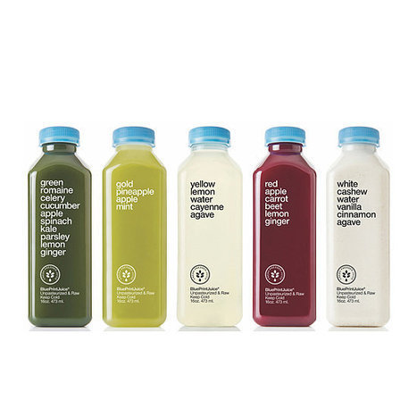 No Juicer, No Problem! The Best Store-Bought Juices | Health sample | Scoop.it