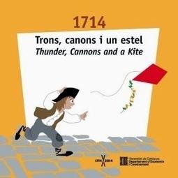 MINILLIÇONS DE LECTURA : 1714 Trons, canons i un estel | Recull diari | Scoop.it