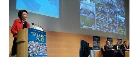 Marisol Touraine présente sa stratégie pour « la e-santé » | esante.gouv.fr, le portail de l'ASIP Santé | Health around the clock | Scoop.it