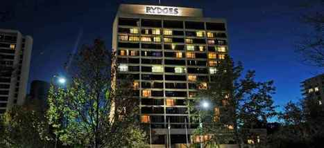 Canberra Recommended Hotels | Toprecommendedhotels.com | Best Hotels | Scoop.it