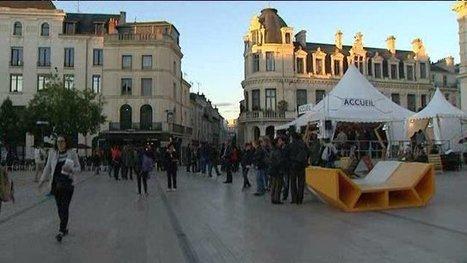 Les Expressifs sont dans les rues de Poitiers - France 3 Poitou-Charentes | Spectacles, Spectacles Vivants et Animations | Scoop.it